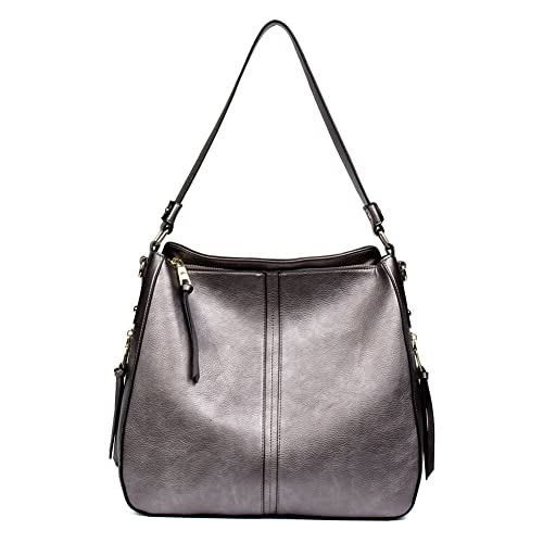 Clearance Sale Designer Leather Handbag Purse Ladies Hobo Shoulder Tote Bag  Women s Top Handle Bag 2b7766103c
