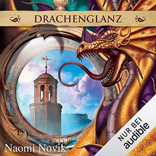 Drachenglanz cover art