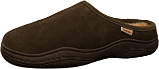 Tamarac by Slippers International Men's Scuffy Clog Slipper