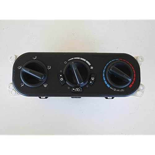 Interior Parts Furnishings Original Mopar Ac And Heater Control Module Jeep Wrangler 2007 2010 Vehicle Parts Accessories Visitestartit Com