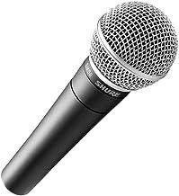 Shure SM58 - Micrófono dinámico
