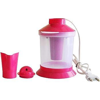 Healthgenie 2 In 1 Steam Vaporizer Regular (Pink)