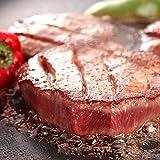 極厚牛たんステーキ岩塩熟成[約180g×2パック、6~10枚入り] (父の日 お中元 ギフトにも) 「厚さ・熟成・切り出し・岩塩へのこだわりが違う 牛タン ステーキ」 焼肉 バーベキューに