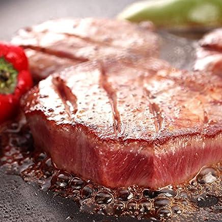 極厚牛たんステーキ[約180g×2パック、6~10枚入り] 岩塩熟成 「厚さ?熟成?切り出し?岩塩へのこだわりが違う 牛タン ステーキ」 焼肉 バーベキューに (父の日 ギフト 贈り物にも)