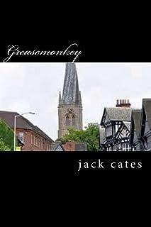 Greasemonkey (English Edition)