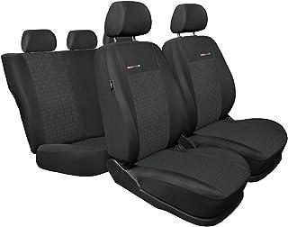 compatibili con sedili con airbag bracciolo Laterale 2016 - in Poi sedili Posteriori sdoppiabili R21S0974 rmg-distribuzione Coprisedili per TIGUAN Versione