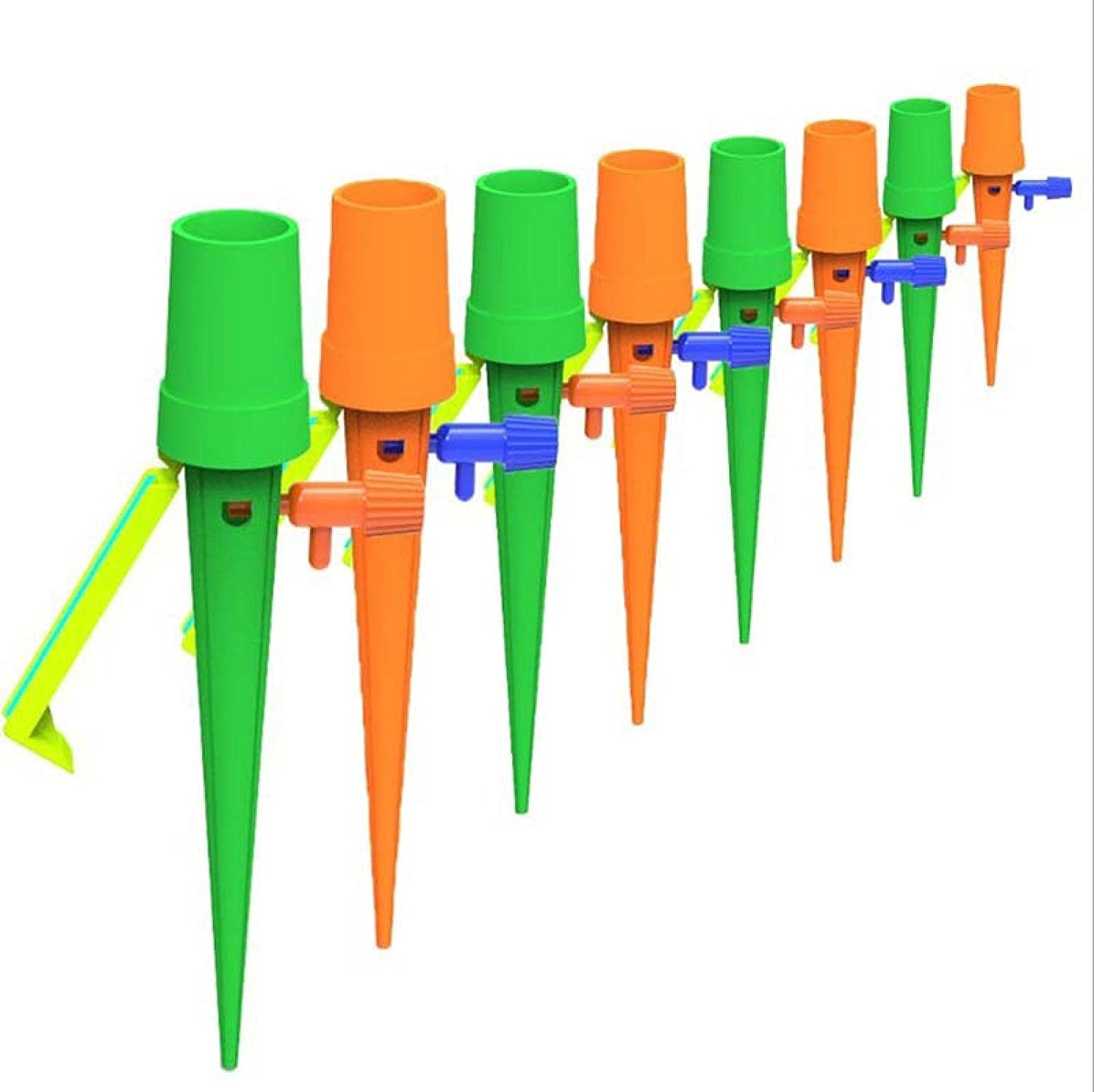 Plant Irrigation Drippers Self Watering Columbus Mall Drip Auto Free shipping on posting reviews Devices