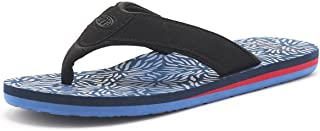 Animal Mens Flip Flop - Jekyl Swim