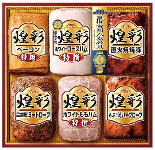 丸大ハム煌彩MV-766モンドセレクション受賞【最高金賞】[その他]