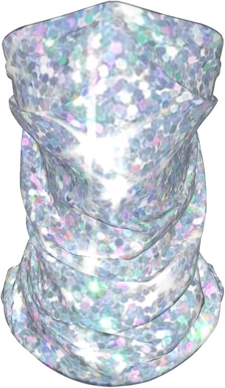 Navajo Tribal Pattern Neck Gaiter Multipurpose Headwear Ice Silk Mask Scarf Summer Cool Breathable Outdoor Sport 4 Pcs