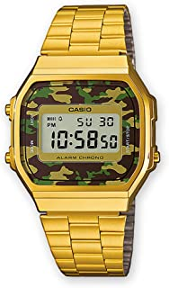 Best casio uhr gold Reviews