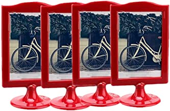 Best red plastic picture frame Reviews