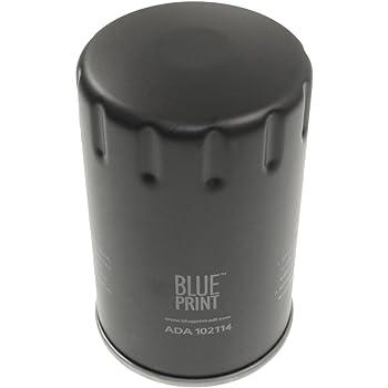 Blue Print ADA102114 /Ölfilter 1 St/ück