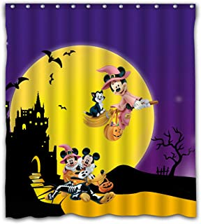 Best mickey mouse halloween decorations Reviews
