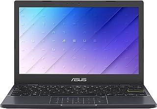 ASUS Laptop E410MA-EB1177T (Peacock Blue) Dual Core Intel Celeron N4020 Processor 1.1GHz, 4GB DDR4, Intel UHD Graphics 60...