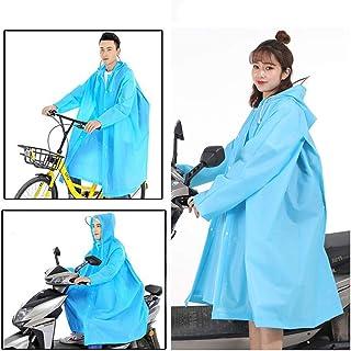 レインコート レインポンチョ ロング ポンチョ 雨具 自転車 バイク 四季通勤通学用 完全防水 軽量 匂いなし リュック対応 レディース メンズ 男女兼用 収納バッグ付き
