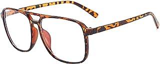 Topgrowth Occhiali da Sole Donna Vintage Eyewear Sunglasses