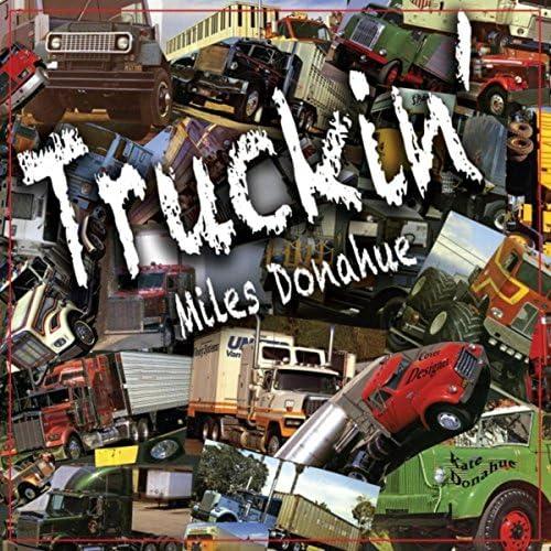 Miles Donahue