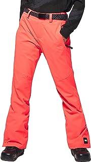 O'NEILL PW Star Slim - Pantalones de Nieve. Mujer