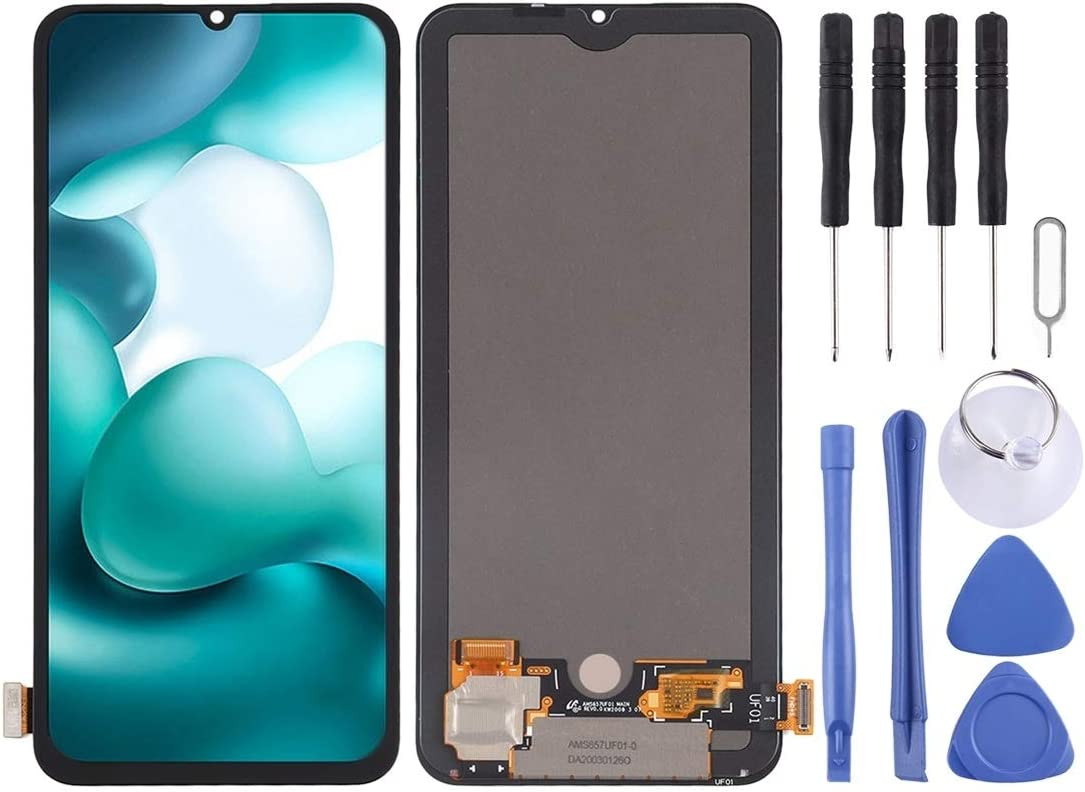 MDYHMC SMT ACJ AMOLED Material LCD Ass Max 59% OFF Surprise price Full Screen and Digitizer