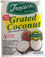 Best frozen shredded coconut Reviews