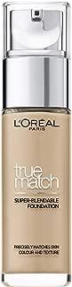 L'Oréal Paris True Match Liquid Foundation 2.N Vanilla