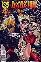 amalgam comics assassins
