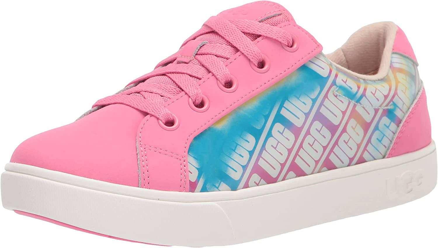 UGG Unisex-Child K Large special price !! Sneaker Zilo Chromatic Max 41% OFF
