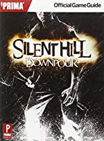 Silent Hill Downpour - Prima Official Game Guide de Nick von Esmarch