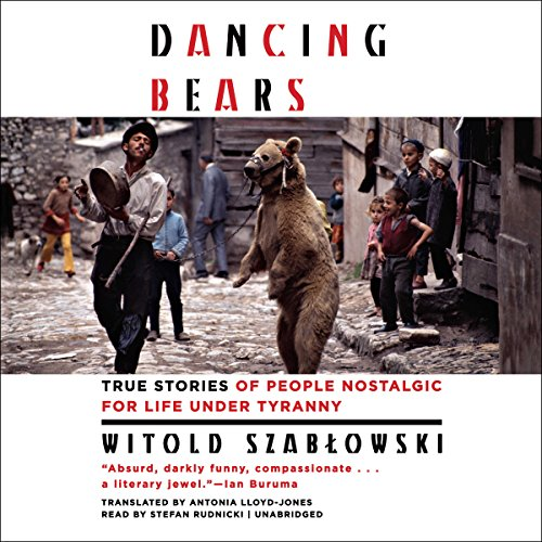 Dancing Bears cover art