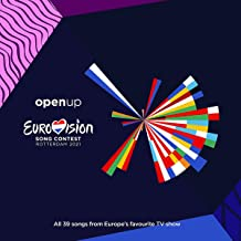 Eurovision Song Contest 2021 / Various