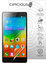 Celicious Impact Anti-Shock Shatterproof Screen Protector Film Compatible with Lenovo A7000 Turbo