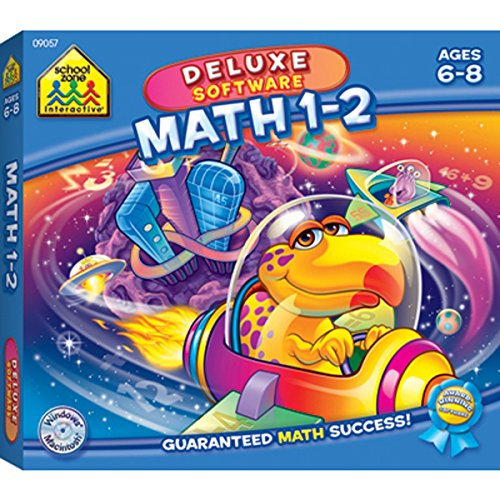 Price comparison product image Math 1-2 Deluxe