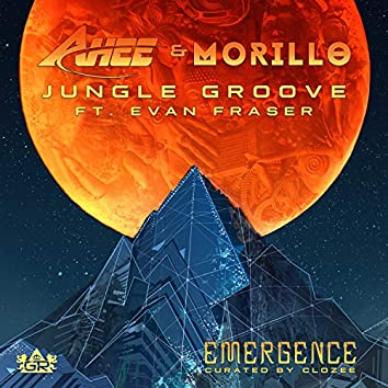 Jungle Groove (feat. Evan Fraser)