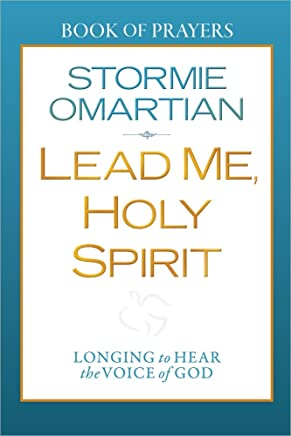 Lead Me, Holy Spirit Book of Prayers