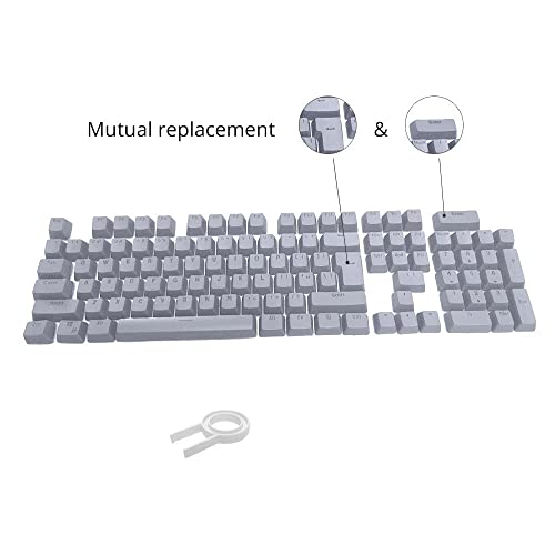 Cherry MX Keycaps: Amazon com
