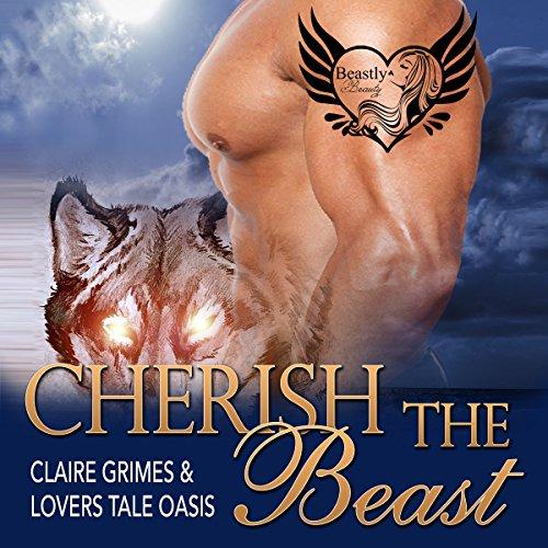Cherish the Beast audiobook cover art