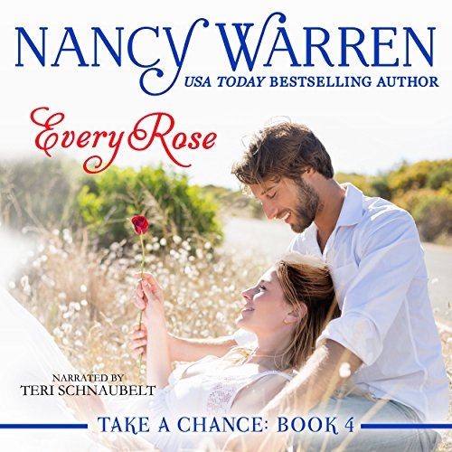 Every Rose audiobook cover art