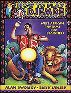 djembe rhythms for beginners