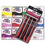 Fimo Soft Starter Pack