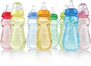 Best nuby non drip bottles Reviews