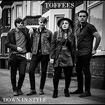 Down in Style EP
