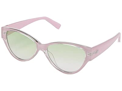 Le Specs Eureka (Apple Blossom) Fashion Sunglasses