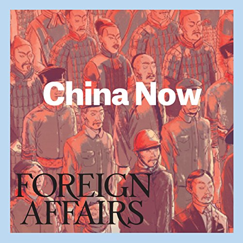 The May/June 2015 Issue of Foreign Affairs cover art
