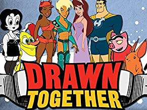 drawn together season 3 episodes