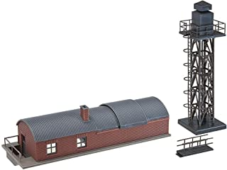Faller 120146 Sanding Facility HO Scale Building Kit
