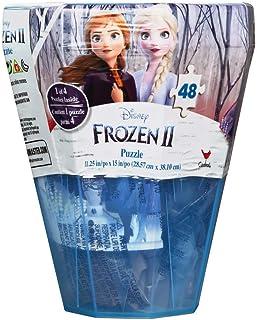 Cardinal Rompecabezas Frozen 2