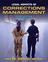 Legal Aspects of Corrections Management, 3rd Edition