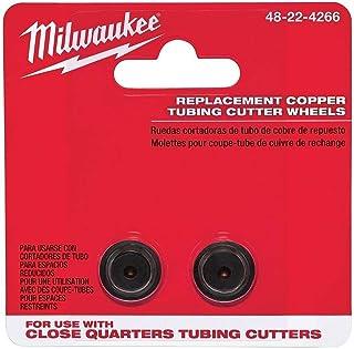 Milwaukee 48-22-4266 2pc Close Quarter Replacement Cutter Wheels New