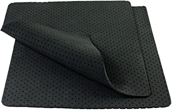 Finn-Tack Neoprene Sheets with Perforated Holes